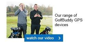 GolfBuddy