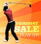 Summer Sale - Last chance