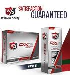Wilson DX2 Soft Satisfaction Guarantee