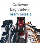 Callaway Bag Trade In