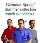 Glenmuir Spring Summer 2015 clothing