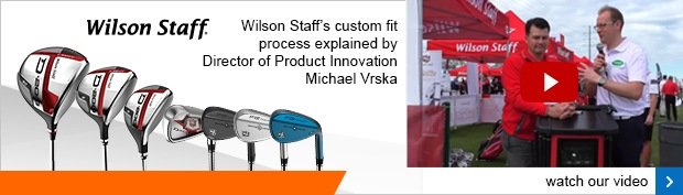 Wilson Complete Equipment Solution