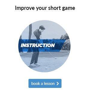 Short game - instruction