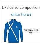 Glenmuir Ryder CupSaltire sweater competition