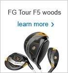 Wilson Staff FG Tour F5 Woods