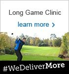 Long game masterclass- #WeDeliverMore