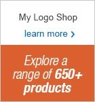 My Logo Shop - browse over 650 products