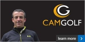 Maurice Campbell PGA Professional CamGolf
