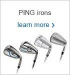 PING Iron Range