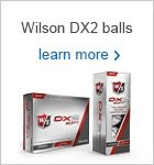 Wilson DX2 Soft Satisfaction Guaranteed