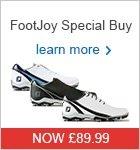 FootJoy DNA 2.0 Special Buy - £89.99