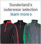 Sunderland outerwear