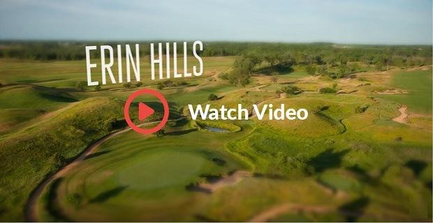 U.S. Open Preview: Erin Hills