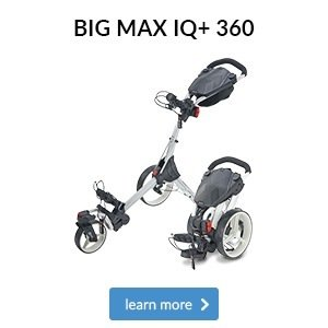 BIG MAX IQ+ 360 Trolley
